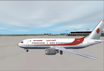 737 600 AIR FSX TÉLÉCHARGER ALGERIE